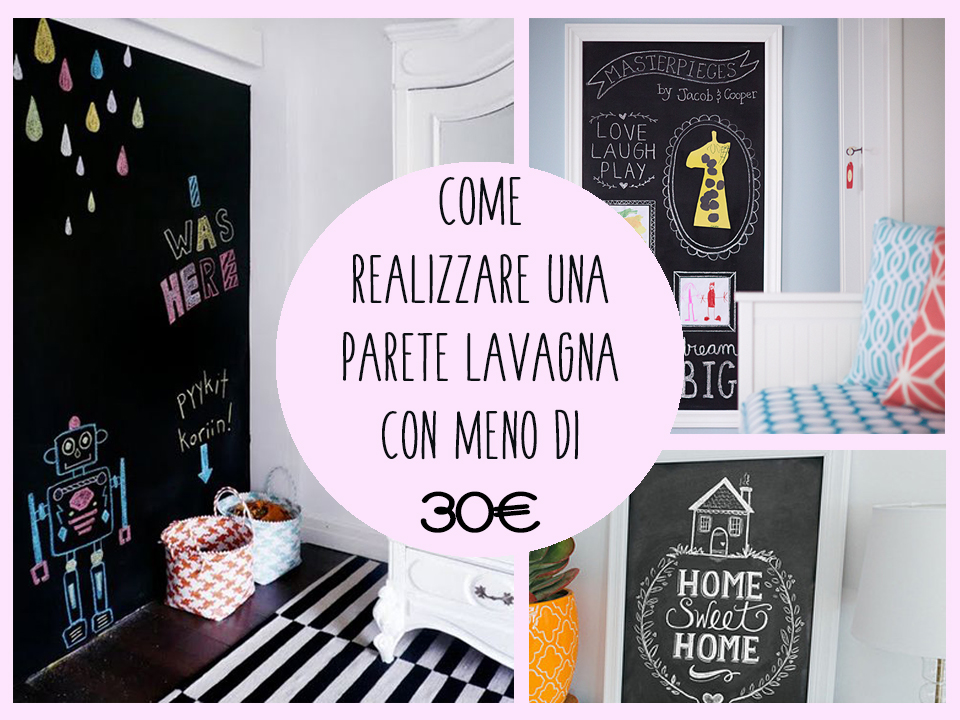 Pareti Di Lavagna : Adesivi murali decorativi adesivi murali decorativi per studiare